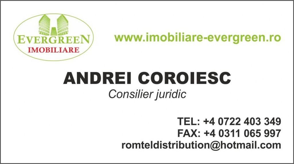 CV_Andrei_Coroiesc_Evergreen imobiliare
